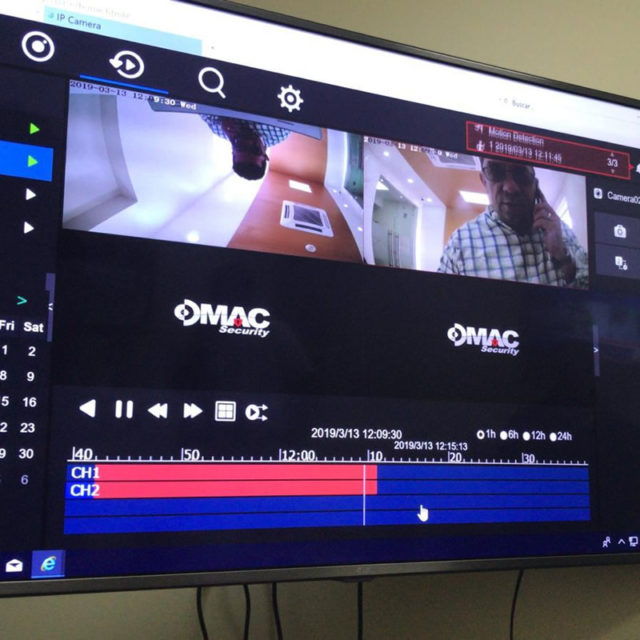 CCTV-IP